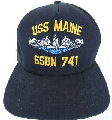 Flexfit flex fit BASEBALL Military Cap Hat USS NEW JERSEY BB-62 SHIP