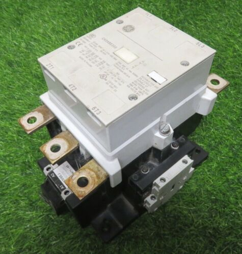 GENERAL ELECTRIC CONTACTOR CK09BE300