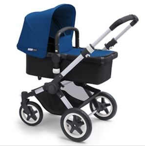 Bugaboo chameleon 9/10 condition