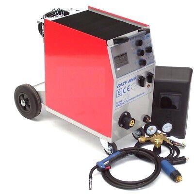 Schutzgas Schweißgerät MIG 190 AM Kombi 230/400V Schweißmaschine MIG/MAG