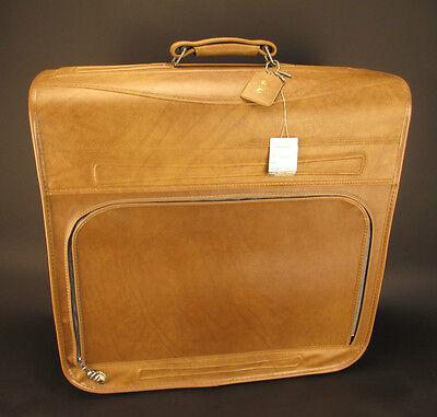 Vintage ATLANTIC Wardrobe Garment Suitcase
