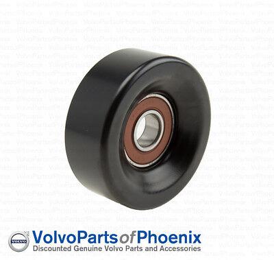 Genuine Volvo 2007-2011 S80 XC90 4.4 V8 Drive Belt Idler Pulley 31216198