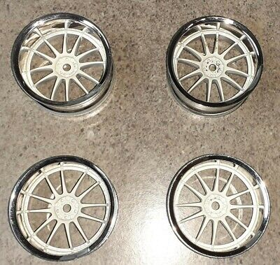 Unbranded Wheels for Touring Car