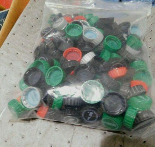 Coca-Cola Unused Bottle Caps 200+ MYCOKE REWARDS.