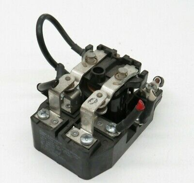 Potter Brumfield Prd-11ag0-120 General Purpose Power Relay 30a 120v Coil