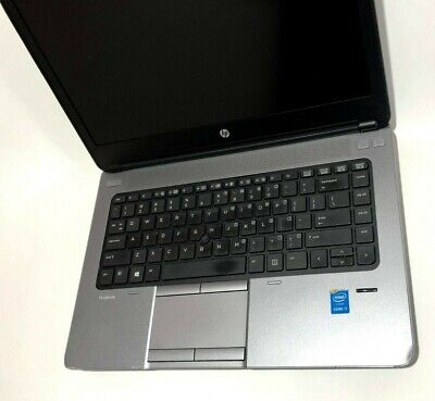 HP ProBook 640 G1 Intel Core i7 3.00GHz 6GB Ram 500GB HDD Win 10 Pro segunda mano  Embacar hacia Mexico