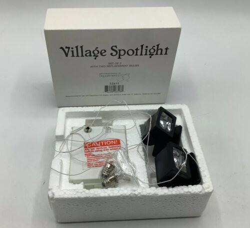 Dept 56 Village Spotlight 52611 - $9.99
