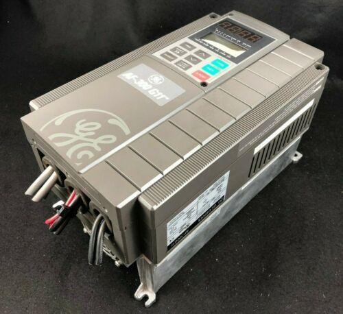 GE Fuji 6KG1143005X1B1 Variable Frequency Drive, AF-300G11, 380-480V, 5 HP