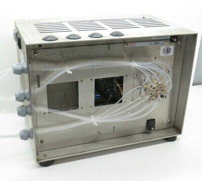 Thermo Scientific Dionex Ss Integral Steam Selector