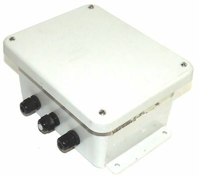 Fairbanks Scale Acc-151 Enclosure W 14097c Board 230vac30vdc 5a