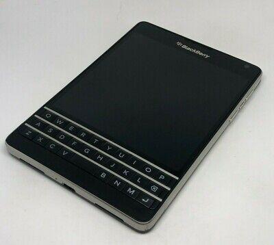 Refurbished Blackberry - BlackBerry Passport - 32GB - Black (AT&T Wireless) 4.5