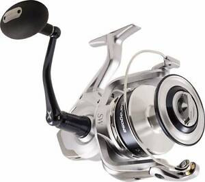 BRAND NEW Shimano Saragosa Fishing Reel - 10000SW North Rocks The Hills District Preview