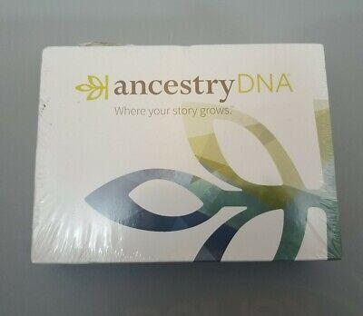 AncestryDNA: Genetic Ethnicity Test Ethnicity Ancestry DNA Test Kit