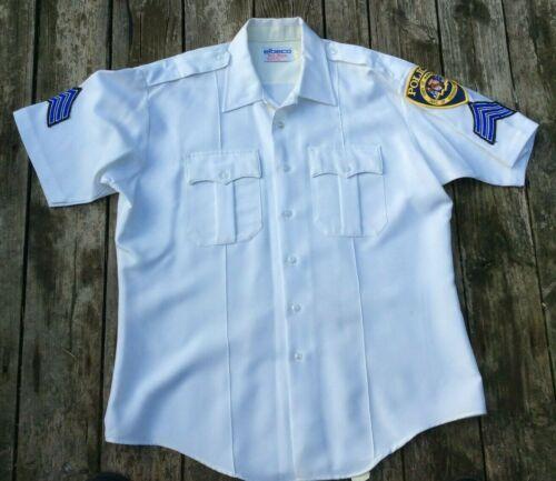 Maryland General Services Police Sargent