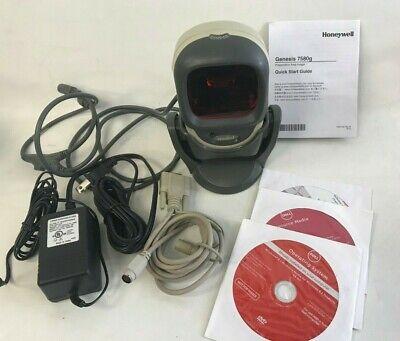 Honeywell Genesis 7580g Hands Free Scanner