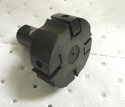 Apt Indexable Milling Cutter Slot Master Adjustable Width 3 Diam Sm3410r-8