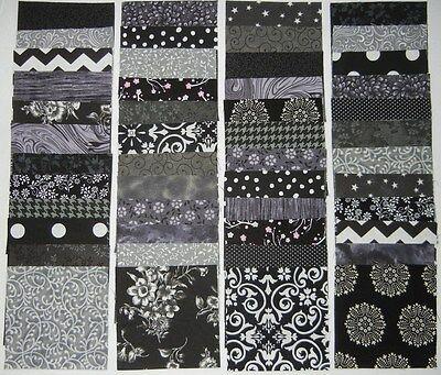 40 Black/gray 4