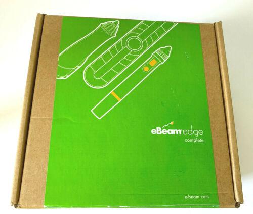 Luidia eBeam edge complete 46002852, NEW Open Box