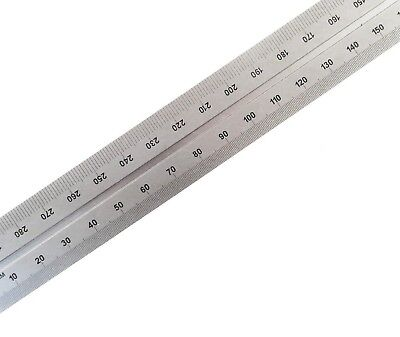 Blem Cosmetic Second Pec 450 Mm Metric Combination Square Blade Fits Starrett