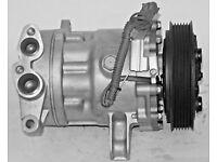 A//C Compressor-SD7H15 Compressor Assembly UAC fits 02-05 Jeep Liberty 3.7L-V6