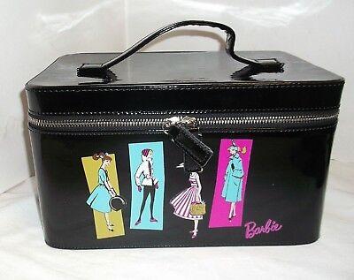 Barbie Maleta Bolso Mattel Neceser Retro Original Ee.uu. 29x19 CM Oferta