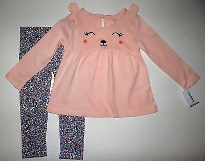 Baby girl clothes, 3T, Carter