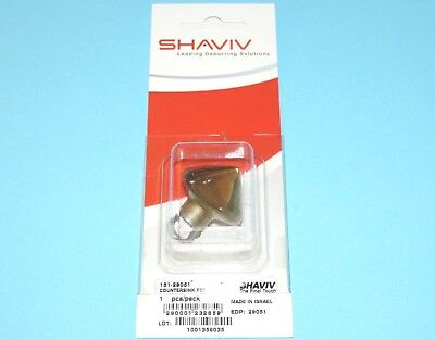 F30 Hss Countersink For Holes Up To 1.18 Shaviv Part 29051