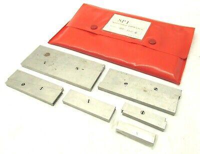 Japan Spi 38 To 2-14 Adjustable Parallel Set - 98-310-6
