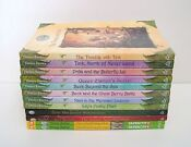 Disney Fairies Books