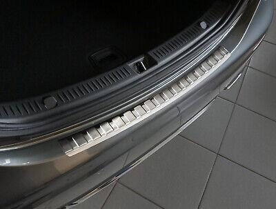 Ladekantenschutz für Mercedes E-Klasse W213 Limousine 2016-2018