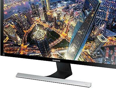 """Samsung U28E590D Moniteur 28"""" 4K UHD 3840 x 2160 p - 16:9 - 1ms - 2x HDMI"""