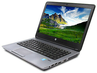 "HP Probook 640 G1 14"" Laptop - i5-4300M CPU✔8GB RAM✔500GB HDD✔DVD+RW✔WIN 10 PRO segunda mano  Embacar hacia Mexico"