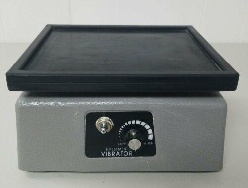 Handler / Atlas 78-RK HEAVY DUTY TRI-SPEED VIBRATOR * Used
