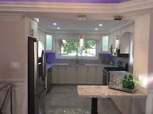 CUSTOM KITCHEN CABINETS FACTORY DIRECT PRICE!!!!!