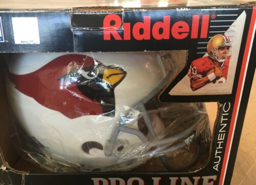 St Louis? Arizona Cardinals Riddell Pro Line Authentic Full