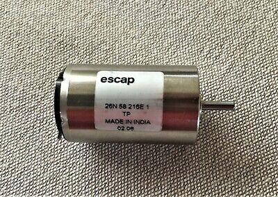 10 - Escap 26n 58 216e 1 Motors
