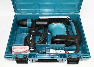 Makita Hm0870c 11-pound Demolition Hammer Sds-max With Warranty