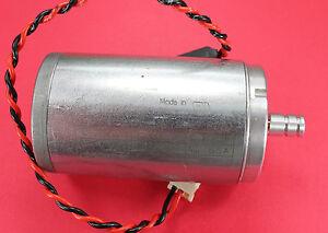 Dunkermotoren permanent magnet 24 v dc motor gr42x25 high for Surplus permanent magnet dc motors