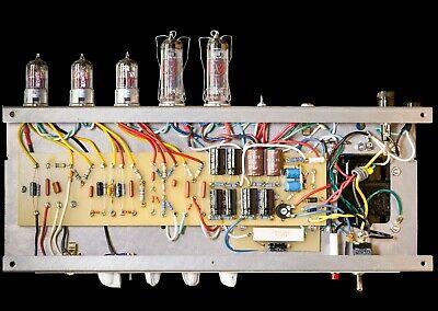 Rocknroll Amps 2 EL84 Blues Senior(tm) Non Reverb upgrade for Blues Junior El84 Guitar Amp
