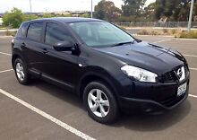 2011 Nissan Dualis Wagon Seaford Rise Morphett Vale Area Preview