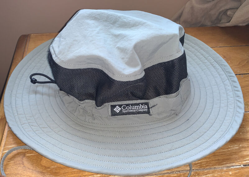 Columbia Sun Bucket Hat One Size