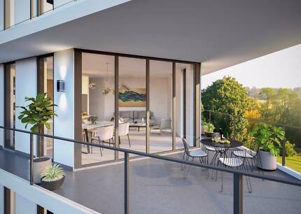 NEW off the plan Rouse Hill apartment from 528k