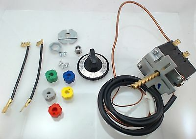 Universal Oven Thermostat, 6700S0011