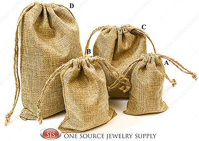 Pouches Burlap Drawstring Pouches Jewelry Gift Bags Pouch Gift Bag Pouches