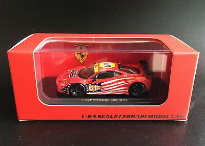 1:64 Ferrari 458 GT2 CAR MODEL