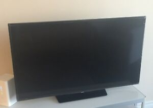 "SamSung 48"" Smart 60Hz HD TV"