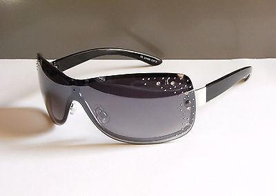 Style Cool Schick Modern Herren / Damen Sonnenbrille (M183) Verlaufsgläser NEU !