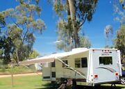 2008 Okanagan 25' 5th Wheeler Eclipse 25/S5L Clear Island Waters Gold Coast City Preview