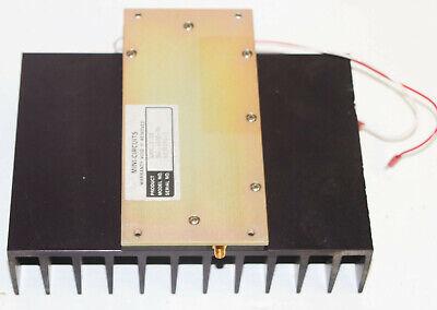 Minicircuits Zhl-1000-3w - Amplifier Sma 3w 500-1000 Mhz 50 Ohms Mini-circuits