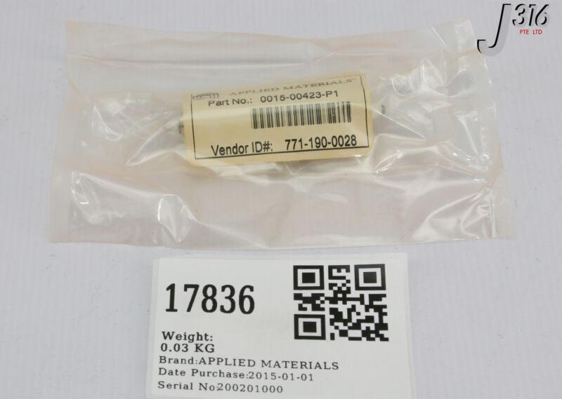 17836 Applied Materials Bulb, Modified Lt/besc (new) 0015-00423